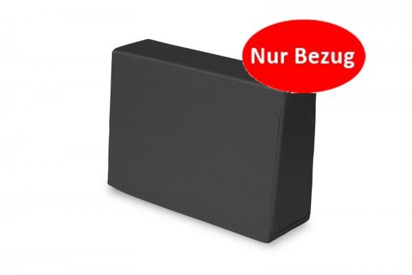Bezug für Seitenkissen/ Rückenkissen für Palettensofa Palettenkissen Indoor Outdoor