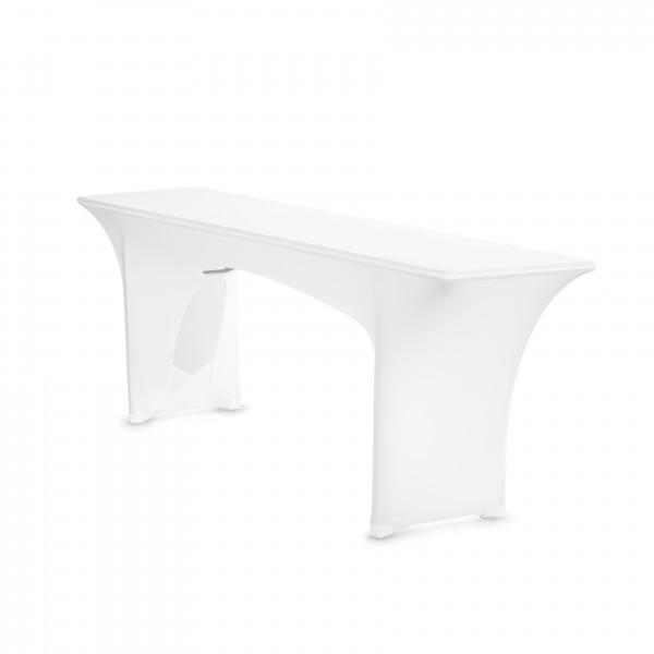 Biertischhusse Stretch BELANA 220cm nur Tisch