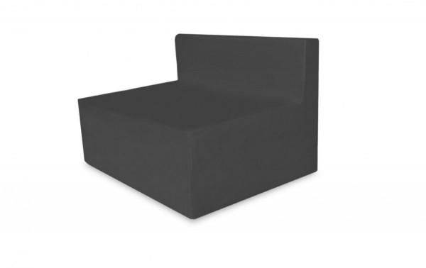 Bezug für Palettenmöbel mit Rückenlehne