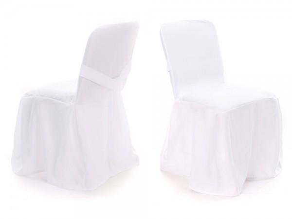 Universal Stuhlhussen Modell: ROM für Stapelstühle bis 86cm Höhe