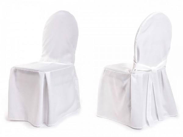Stuhlhussen für Bankettstühle Modell BERLIN
