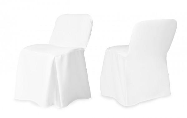 Stuhlhusse für Konferenzstühle, Bankettstühle, Saalbestuhlung Modell: LONDON