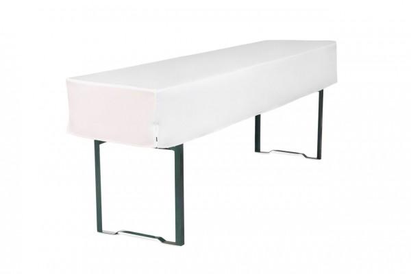 Biertischhusse 3/8 für Bierzelttisch Premium (nur Tisch) 220 cm