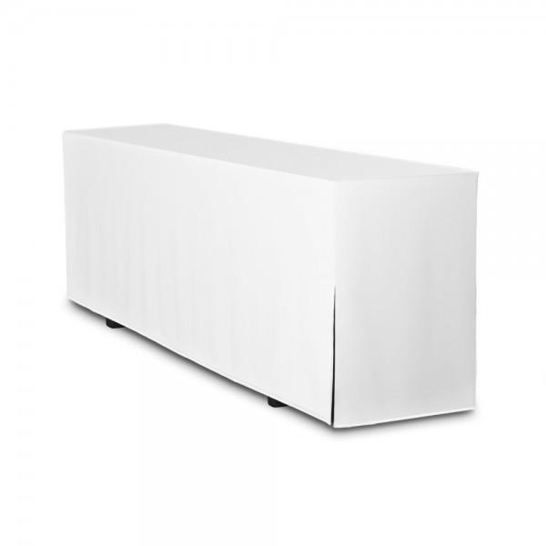 Biertischhusse für Bierzelttisch PREMIUM (nur Tisch) 220 cm